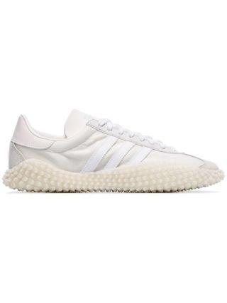 Adidas witte Kamanda x Country sneakers