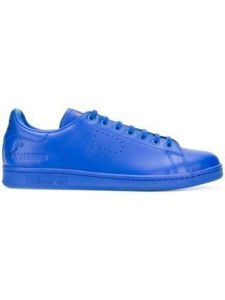 Adidas By Raf Simons Stan Smith sneakers - Blauw