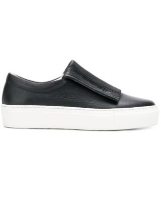 Primury slip on sneakers (zwart)