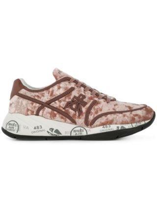 Premiata Liu sneakers (roze)
