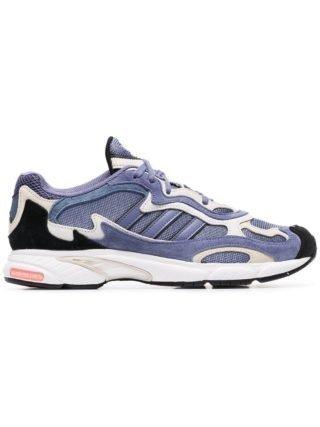 Adidas Temper Run sneakers - Blauw