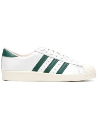 Adidas Superstar low top trainers - Wit