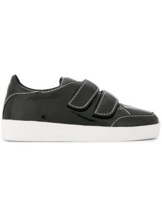 Senso Adrianna II touch strap sneakers (zwart)