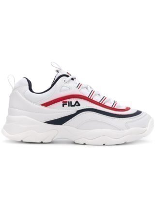 Fila Ray low top sneakers - Wit