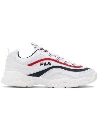 Fila Ray Low sneakers - Wit