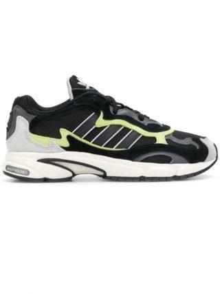 Adidas Temper Run sneakers - Zwart