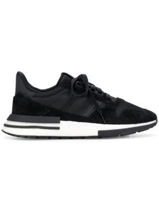 Adidas Adidas Originals NMD Racer sneakers - Zwart