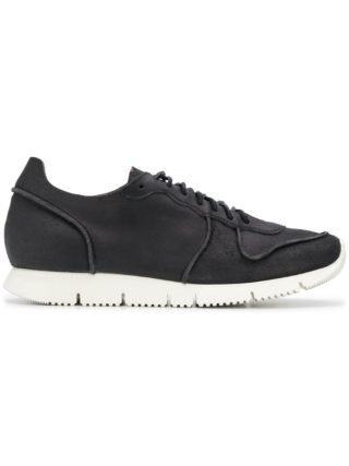 Buttero Carrera sneakers - Zwart