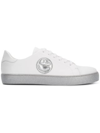 Anya Hindmarch Chubby Wink sneakers (wit)