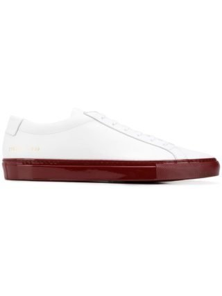 Common Projects Achilles Low sneakers (wit)