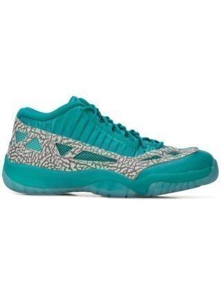 Jordan Air Jordan 11 Low IE sneakers - Zwart