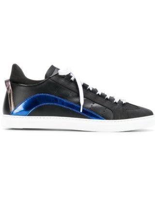 Dsquared2 551 sneakers (zwart)