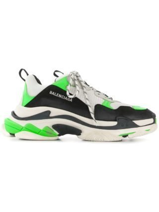Balenciaga Triple S sneakers - Wit