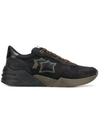 Atlantic Stars Mars sneakers (bruin)