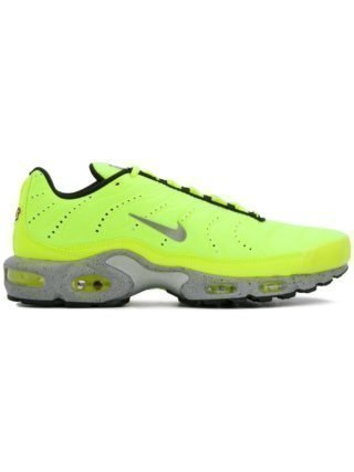 Nike Air Max Plus Premium - Groen