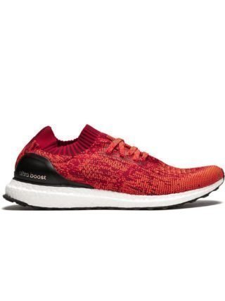 Adidas UltraBoost Uncaged M sneakers - Rood