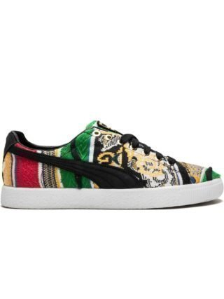 Puma Clyde Coogi sneakers - Geel