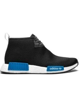 Adidas NMD_C1 Porter sneakers - Zwart