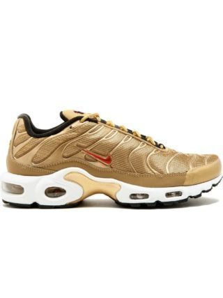 Nike Air Max Plus QS sneakers - Goud