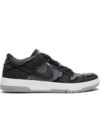 Nike SB Zoom Dunk Low Elite QS sneakers - Zwart