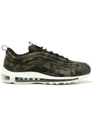 Nike Air Max 97 Premium QS sneakers - Zwart