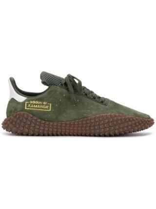 Adidas Kamanda Country sneakers - Groen