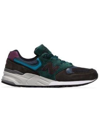 New Balance M999 sneakers - Grey/Multicolour
