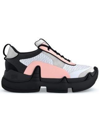 Swear Air Rev. Nitro sneakers (roze/zwart/wit/grijs)