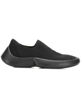 Camper Lab aantrek sneakers (zwart)