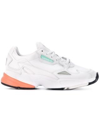 Adidas Falcon sneakers - Wit