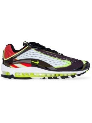 Nike Air Max Deluxe sneakers - Zwart