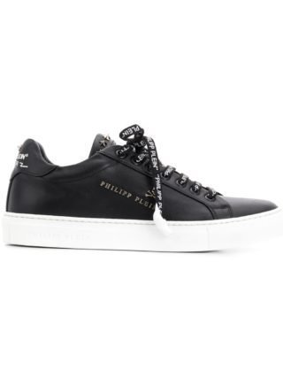 Philipp Plein Jungle sneakers (zwart)