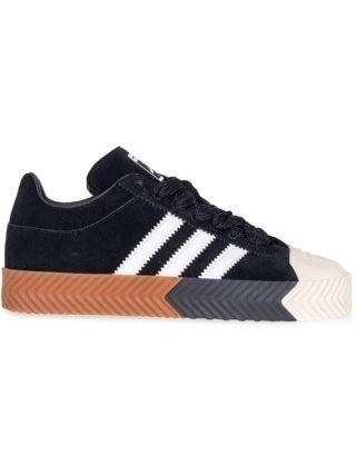 Adidas Originals By Alexander Wang Skate Super sneakers - Zwart