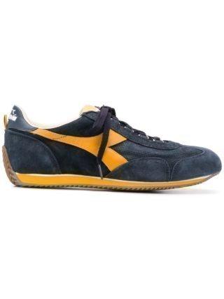 Diadora low-top sneakers (blauw)