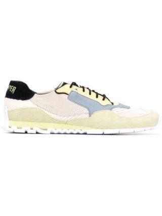 Camper Lab Nothing sneakers (geel)
