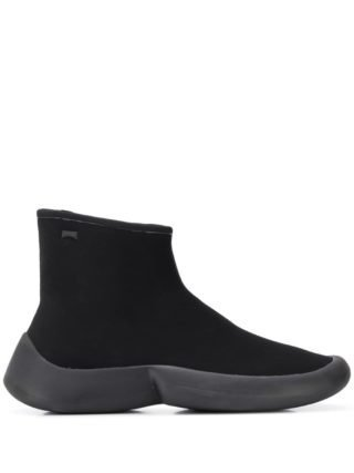 Camper Lab Soksneakers (zwart)