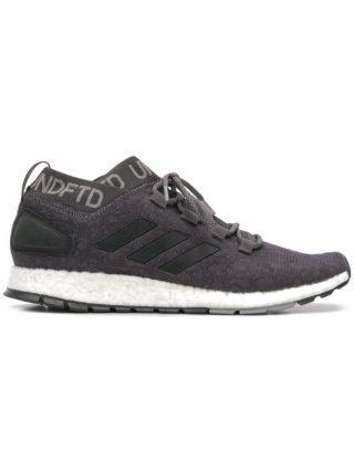 Adidas Adidas x Undefeated Pureboost RBL sneakers - Zwart