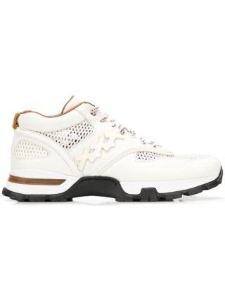 Ermenegildo Zegna XXX Cesare sneakers (wit)