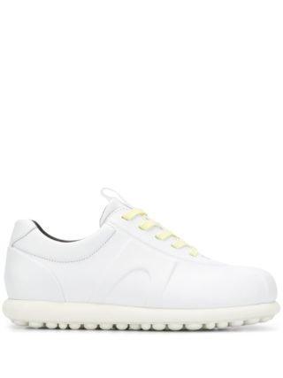 Camper Lab Pelotas Ariel sneakers (wit)