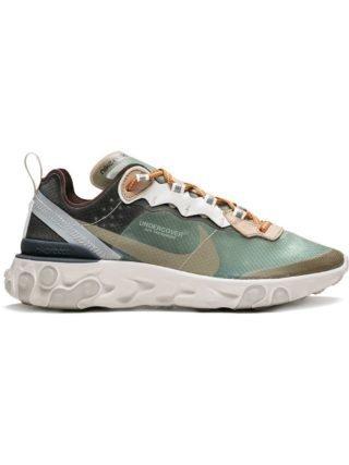 Nike Undercover X Nike React Element 87 sneakers - Groen
