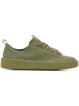 Camper Lab Courb sneakers (groen)