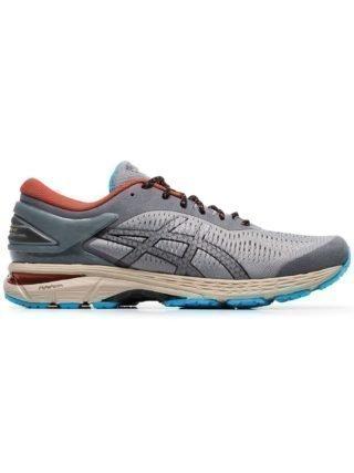 Asics Gel Kayano 5 low-top sneakers - Grijs