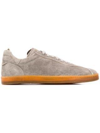 Officine Creative Karma sneakers (grijs)