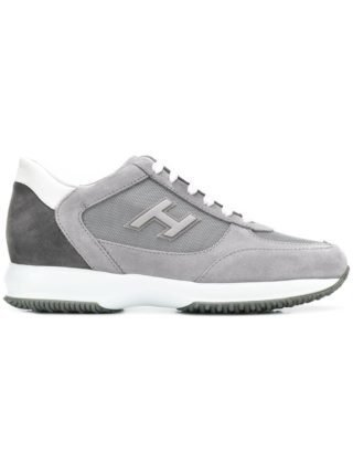 Hogan Interactive low-top sneakers - Grijs