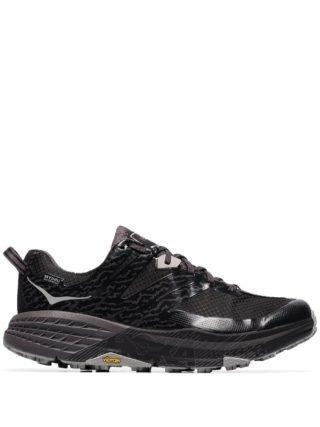 Hoka One One Speedgoat 3 low-top sneakers - Zwart