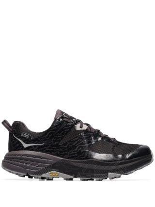 Hoka One One Speedgoat 3 low-top sneakers (zwart)