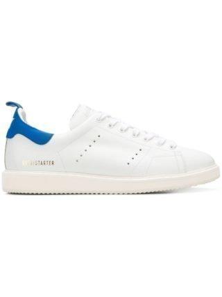Golden Goose Deluxe Brand Starter sneakers - Wit