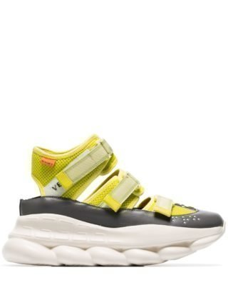 Versace Chain Reaction sneakers - Groen