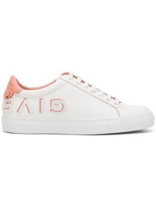 Givenchy Urban Street sneakers (wit)