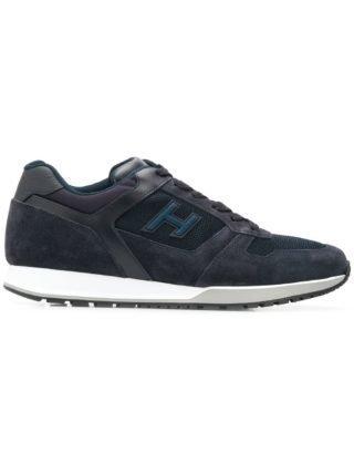 Hogan H321 sneakers - Blauw